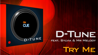 D-Tune - Try Me